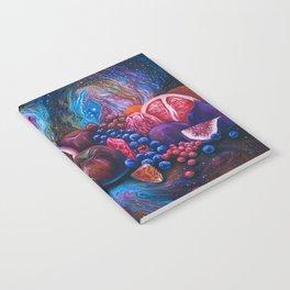 Fruit of the Spirit: Love Notebook