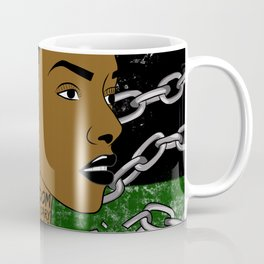 Freed. Coffee Mug