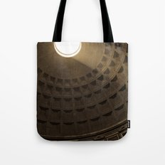 Pantheon Tote Bag