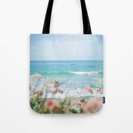 Seablush Tote Bag