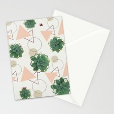 Lovely Succulents #redbubble #decor #buyart Stationery Cards