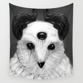 OWLEFICENT Wall Tapestry