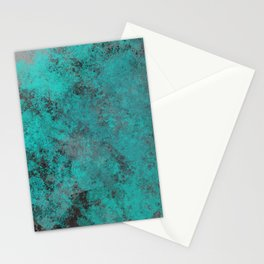 Abstract Background 314 Stationery Cards