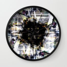 Gunk funk sunk trays they negate aridly, rotely. Wall Clock