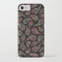 disco iPhone & iPod Cases featuring disco by Mindaugas Patapas