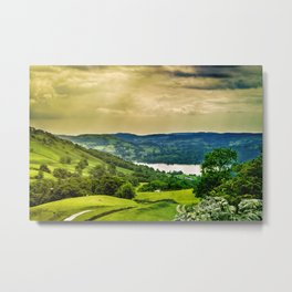Lake District (6) Metal Print