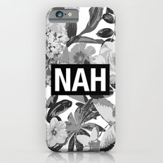 NAH B&W iPhone 6s Slim Case