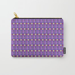 beauty products violet . art Carry-All Pouch