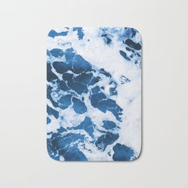 Island Vibes #society6 #decor #buyart Bath Mat