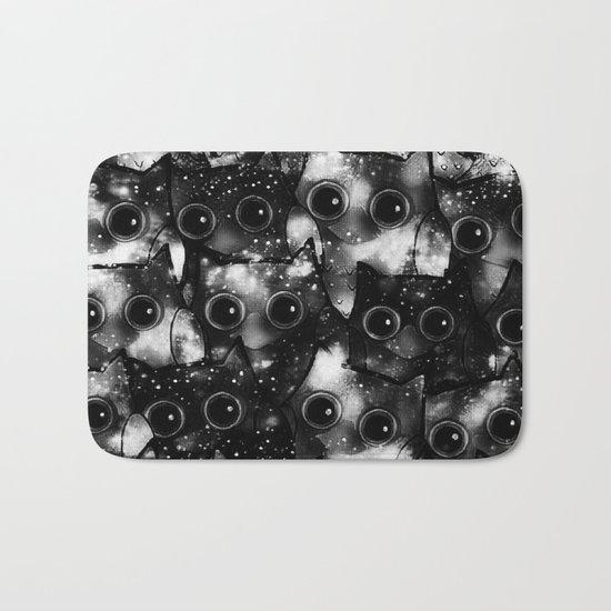 owl-343 Bath Mat