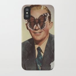 BING CROSBY.  (PIN-UPS). iPhone Case