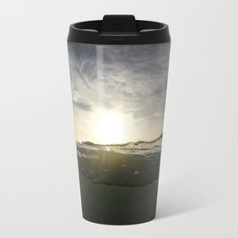 Drunken Pier Travel Mug
