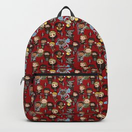 The Chibi Inquisition Backpack