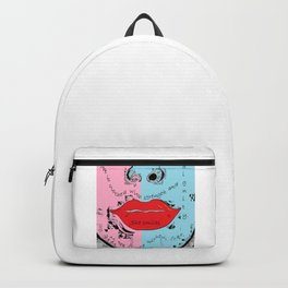 The Proverbs 31 Woman Backpack