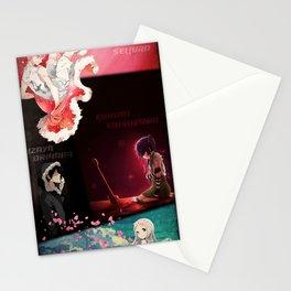 Meiko Hatsune Mix Stationery Cards