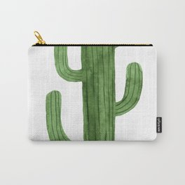 Solo Cactus Green Carry-All Pouch