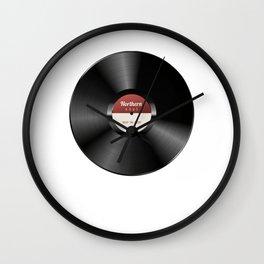 Northern Soul graphic - Keep The Faith - Mod Skinhead Reggae Wall Clock