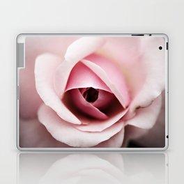 Rouge Pink Rose Laptop & iPad Skin
