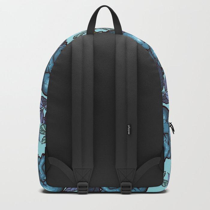 my heart is frozen Backpack