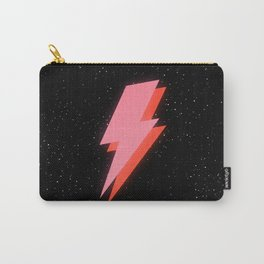 Thunderbolt: Glowing Astro Edition Carry-All Pouch