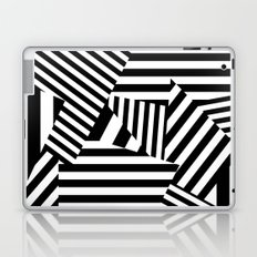 Razzle Dazzle I Laptop & iPad Skin