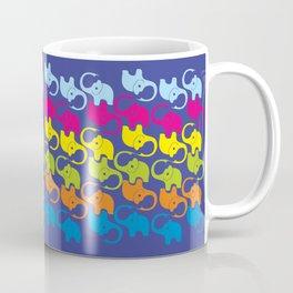 Family Reunion Coffee Mug