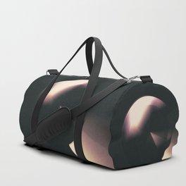 Moon Prism Duffle Bag