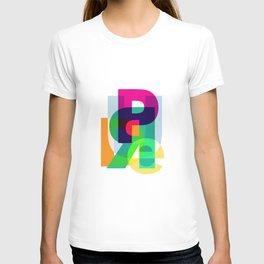 PRUDE T-shirt