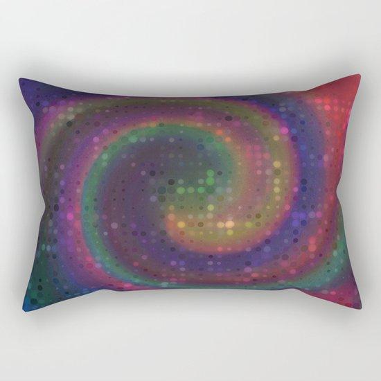Far Out! Rectangular Pillow