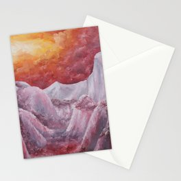 No. 1, Yosemite Stationery Cards