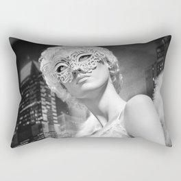 Mannequin 142a Rectangular Pillow