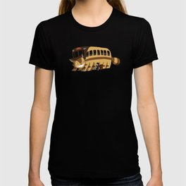 Wrong Bus T-shirt
