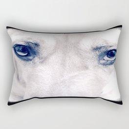 Jaba the Mut Rectangular Pillow