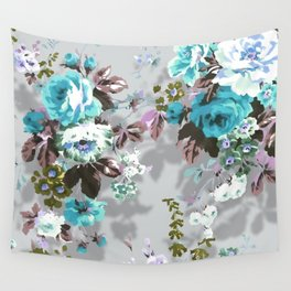 Bouquets with roses 9 Wall Tapestry