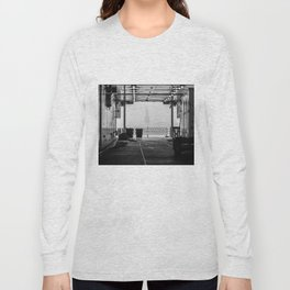 "Liberty thru ""The Boat"" Long Sleeve T-shirt"