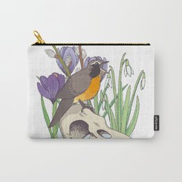 Hello, spring! Carry-All Pouch