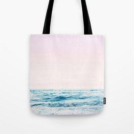 Pink Memories Tote Bag