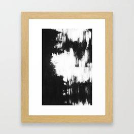 DARK PT 22 Framed Art Print