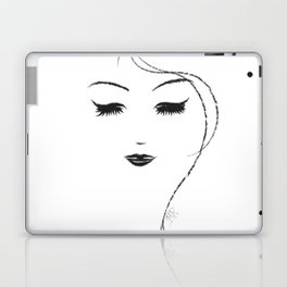 Face Front Laptop & iPad Skin