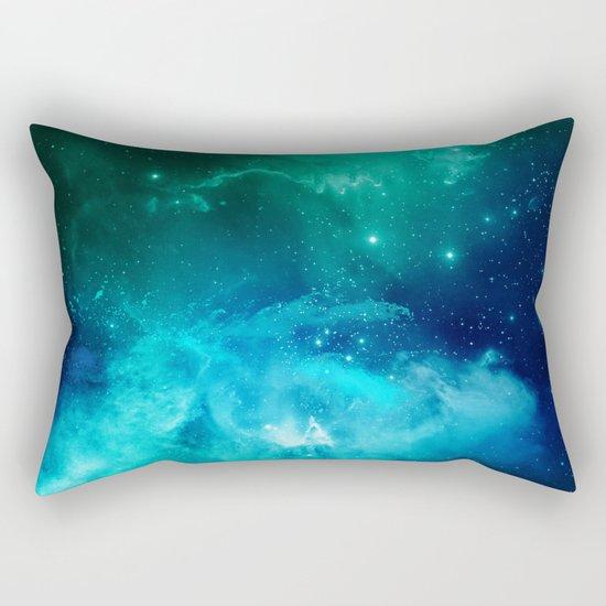Universe 03 Rectangular Pillow