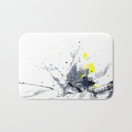 the great ignorance and expectation Bath Mat