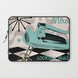 Fifites Kitchen Hand Mixer Laptop Sleeve