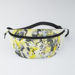 Mirrorface Fanny Pack