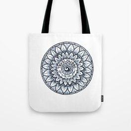 Try Slow Bro Tote Bag