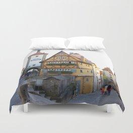 Rothenburg20150902 Duvet Cover
