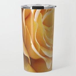 Lady Rowena- Golden Rose  Travel Mug