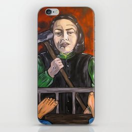 Misery iPhone Skin