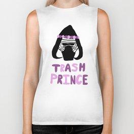 Kylo Ren- Trash Prince Biker Tank