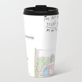 The nomad edition (6) Travel Mug