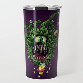 Beerholder Travel Mug